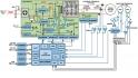 Analog Devices представила серию процессоров ARM - ADSP-CM40x (рис.1)