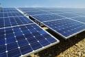 Тонкопленочная солнечная панель (рис.1)